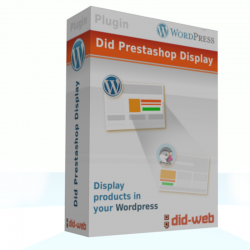Did Prestashop Display - Free